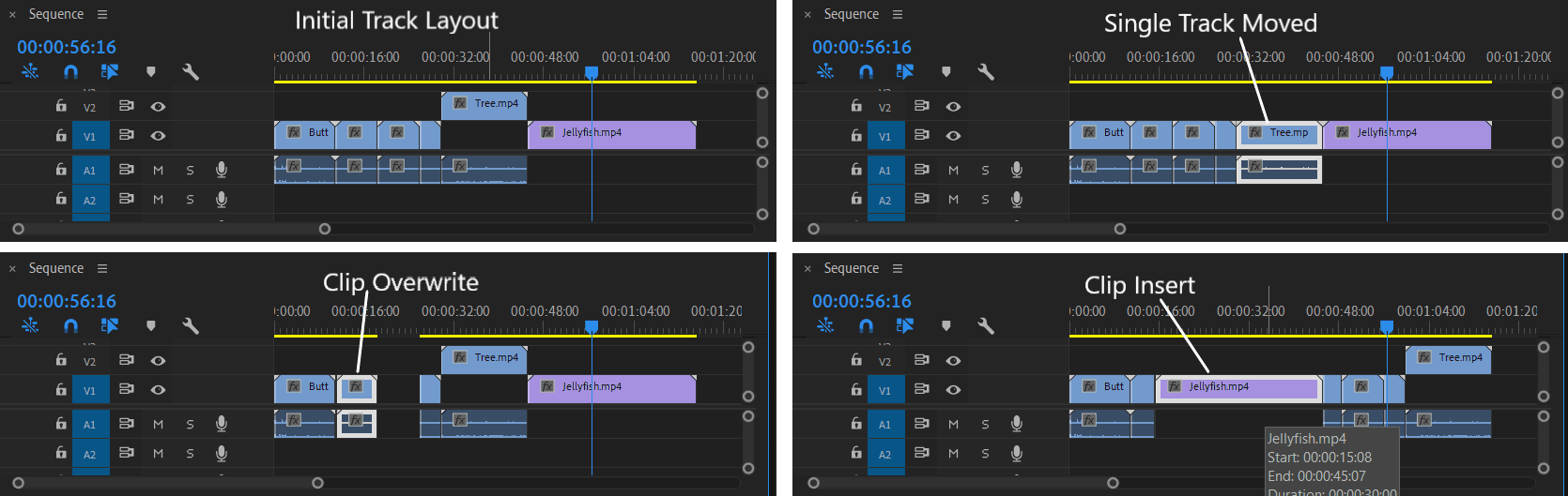 How to Easily Add Text & Titles in Adobe Premiere Pro ...